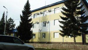 Государственное образовательное учреждение начального профессионального образования профессиональное училище № 26а Республики Башкортостан