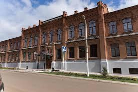Мензелинский педагогический колледж имени Мусы Джалиля