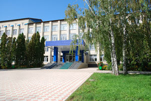 Ефремовский медицинский колледж