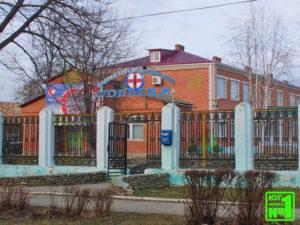 Лабинский медицинский колледж