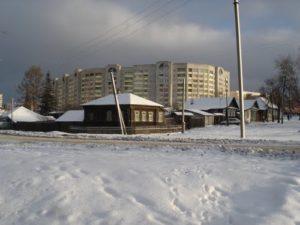 Арзамасский медицинский колледж — Выксунский филиал