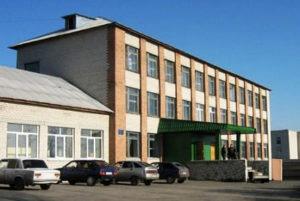 Камышловский гуманитарно-технологический техникум