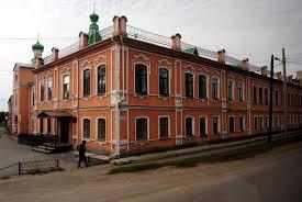 Камышловский педагогический колледж