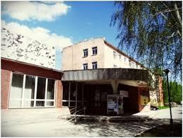 Асбестовский колледж искусств