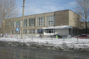 Качканарский горно-промышленный колледж