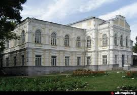 Рязанский колледж культуры