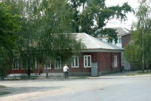 Профессиональный лицей №26 г. Шацка