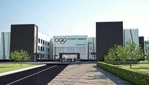 Дивногорское училище (техникум) олимпийского резерва