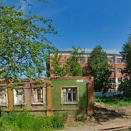 Профессиональное училище № 22 Московской области