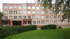 Томский государственный педагогический колледж в г. Колпашево
