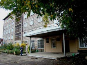 Тулунский педагогический колледж