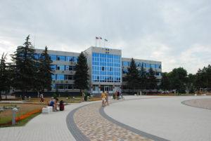 Анапский Колледж Сферы Услуг