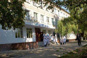 Карачаево-Черкесский медицинский колледж