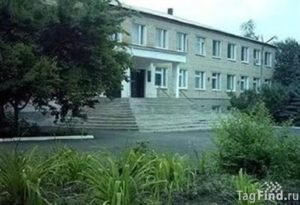 Донецкий государственный промышленно-гуманитарный техникум