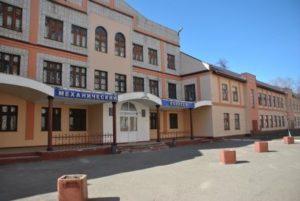 Зеленодольский механический колледж