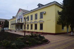 Хасавюртовский аграрно-экономический колледж