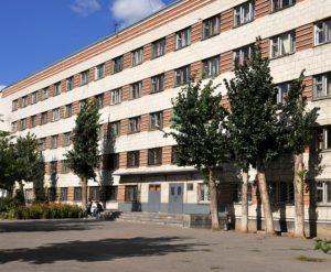 Медицинский колледж № 5, г.Урюпинск