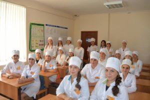 Кропоткинский медицинский колледж