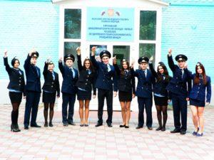 Кирсановский авиационный технический колледж (МГТУ ГА)