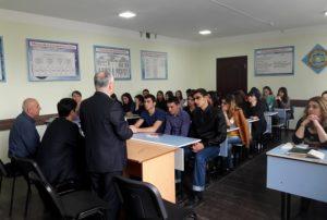 Дербентский государственный техникум экономики и управления