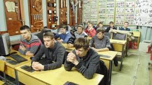 Барышский колледж — филиал Ульяновского государственного технического университета