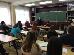 Тучковский филиал Красногорский колледж