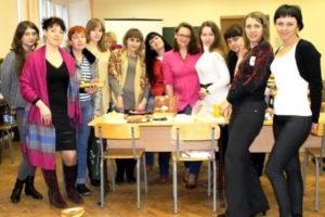 Профессиональное училище № 91