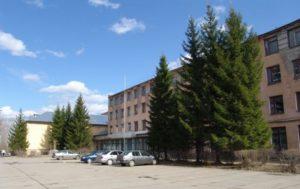 Красносельское училище художественной обработки металлов