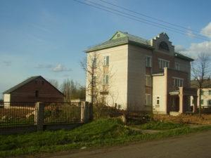 Профессиональное училище № 55