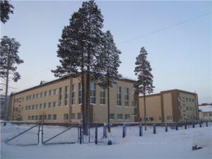 Ноябрьский колледж профессиональных и информационных технологий