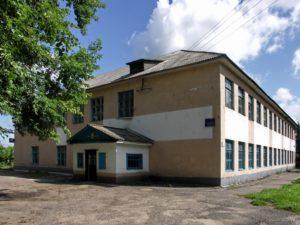 Профессиональное училище №35 г.Спас-Деменск