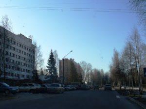Мирнинский промышленно-экономический техникум