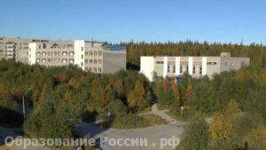 Ковдорский политехнический колледж