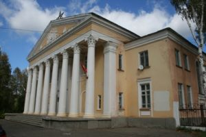 Никольский технологический колледж имени Александра Дмитриевича
