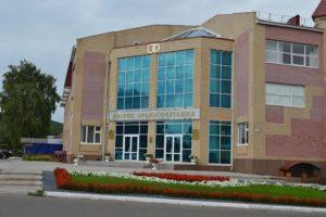 Мамадышское медресе Централизованной религиозной организации – Духовного управления мусульман
