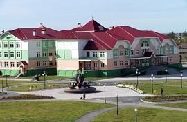 Лангепасский политехнический колледж