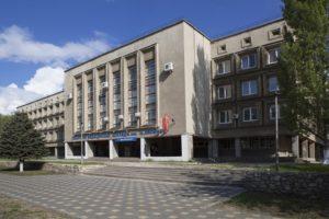 Профессиональное училище № 22 имени А.Н. Логинова