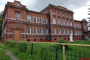 Городецкий Губернский колледж
