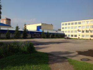 Профессиональный Колледж Московия ОСП Ожерелье