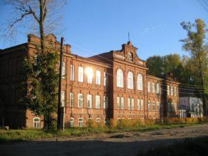 Индустриально — педагогический колледж г. Советска