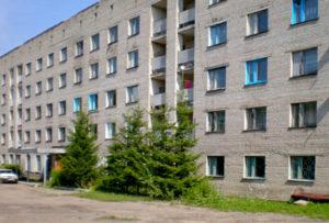 Профессиональное училище № 32 г. Ельни