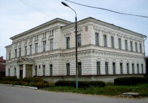 Сенгилеевский педагогический колледж