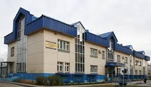 Югорский политехнический колледж