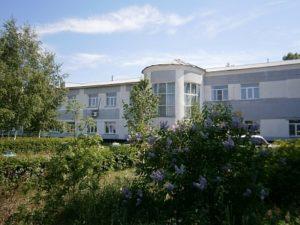 Барабинский медицинский колледж