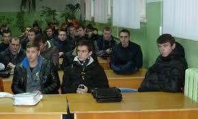 Новочеркасский геологоразведочный колледж — Ахтырский филиал
