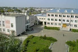 Оршанский индустриальный техникум