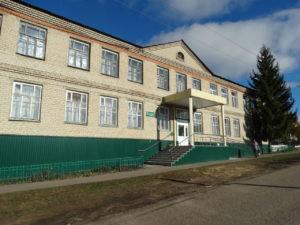 Ардатовский Медицинский Колледж