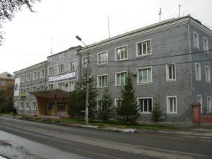 Ачинский колледж отраслевых технологий и бизнеса — Ужурский филиал