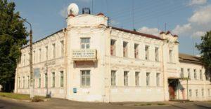 Льговский медицинский колледж