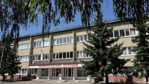Лермонтовский региональный многопрофильный колледж